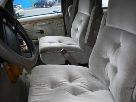 1994 Ford E-Series Cargo