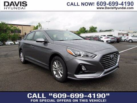 2019 Hyundai Sonata for sale at Davis Hyundai in Ewing NJ