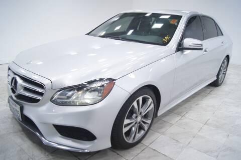 2014 Mercedes-Benz E-Class for sale at Sacramento Luxury Motors in Carmichael CA