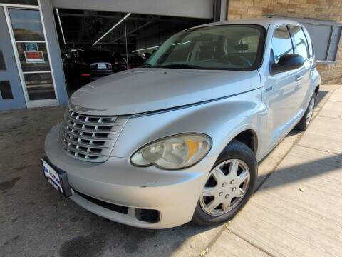 2006 Chrysler PT Cruiser for sale at Car Planet Inc. in Milwaukee WI