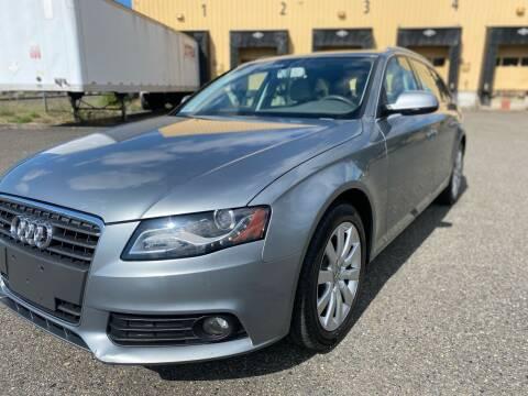 2011 Audi A4 for sale at South Tacoma Motors Inc in Tacoma WA