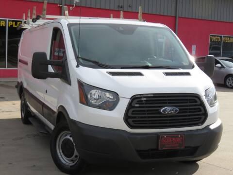 2016 Ford Transit Cargo for sale at CarPlex in Manassas VA