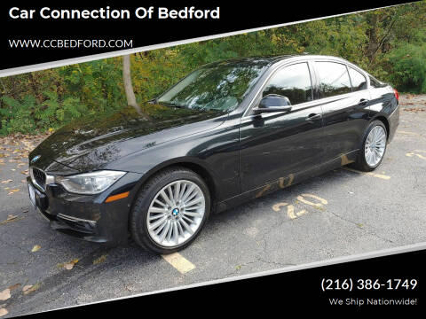2012 BMW 3 Series for sale at Car Connection of Bedford in Bedford OH