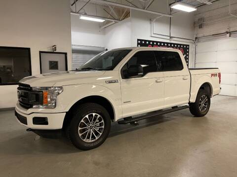 2019 Ford F-150 for sale at Arizona Specialty Motors in Tempe AZ