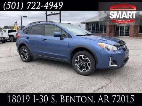 2017 Subaru Crosstrek for sale at Smart Auto Sales of Benton in Benton AR