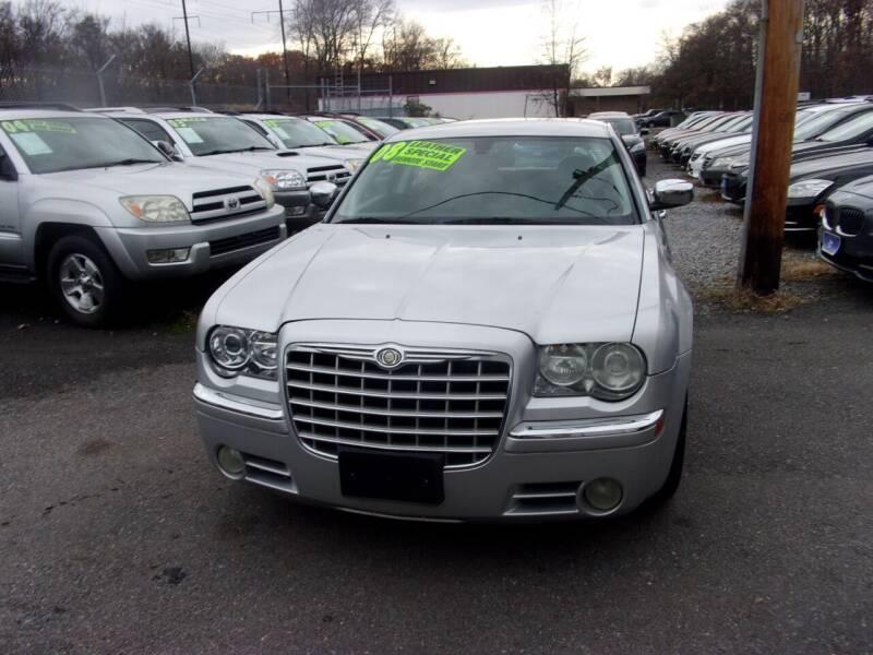 2008 Chrysler 300 for sale at Balic Autos Inc in Lanham MD