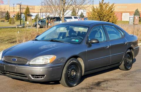 2004 Ford Taurus for sale at PA Auto World in Levittown PA