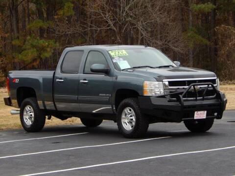 2009 Chevrolet Silverado 2500HD for sale at Boyles Auto Sales in Jasper AL