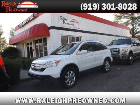 2007 Honda CR-V for sale at Raleigh Pre-Owned in Raleigh NC