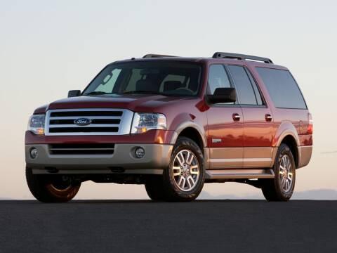 2011 Ford Expedition EL for sale at Bill Gatton Used Cars - BILL GATTON ACURA MAZDA in Johnson City TN