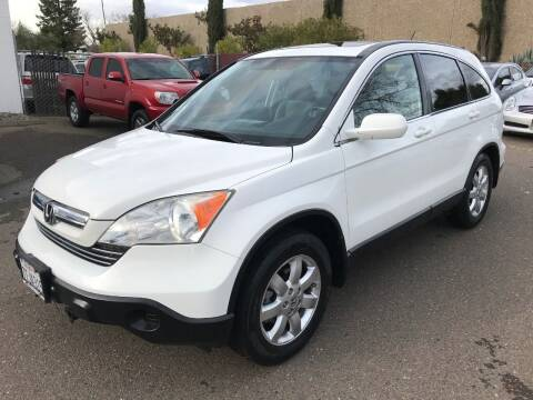 2007 Honda CR-V for sale at C. H. Auto Sales in Citrus Heights CA