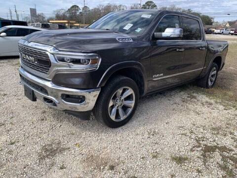 2020 RAM Ram Pickup 1500 for sale at CROWN  DODGE CHRYSLER JEEP RAM FIAT in Pascagoula MS