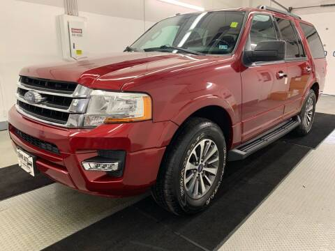 2016 Ford Expedition for sale at TOWNE AUTO BROKERS in Virginia Beach VA