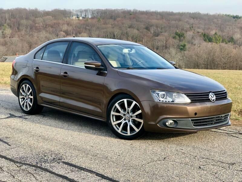 2012 Volkswagen Jetta for sale at York Motors in Canton CT