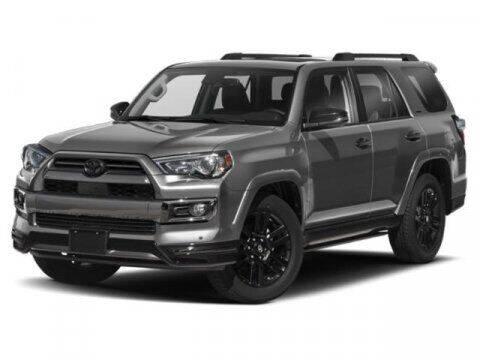2021 Toyota 4Runner for sale in Nashville, TN