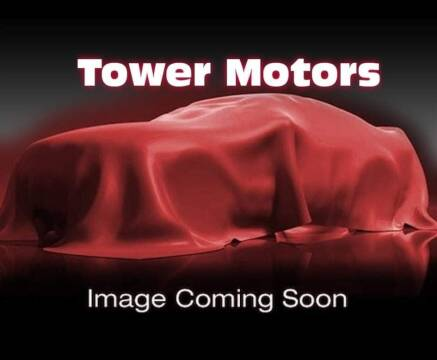 2011 Ford F-150 for sale at Tower Motors in Brainerd MN
