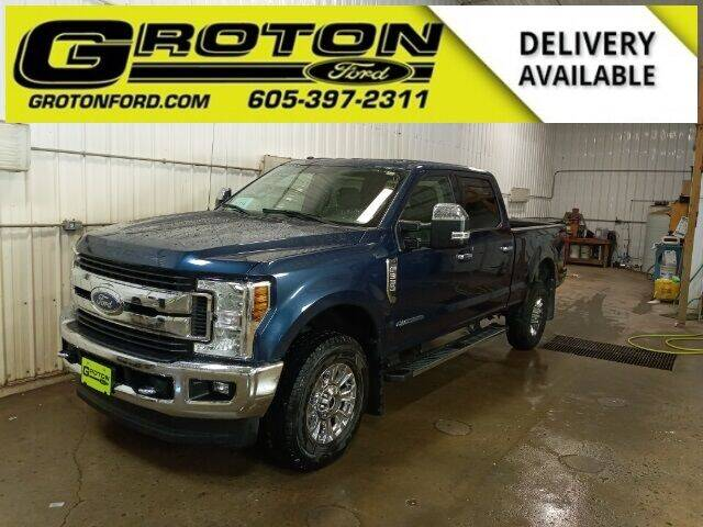 2019 Ford F-350 Super Duty for sale in Groton, SD