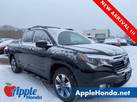 2019 Honda Ridgeline for sale at APPLE HONDA in Riverhead NY