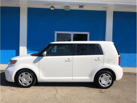 2008 Scion xB for sale at Khodas Cars in Gilroy CA