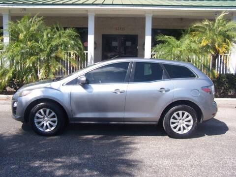2012 Mazda CX-7 for sale at Thomas Auto Mart Inc in Dade City FL