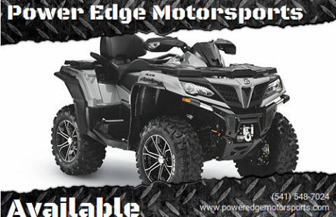 2021 CF Moto C800 for sale at Power Edge Motorsports in Redmond OR