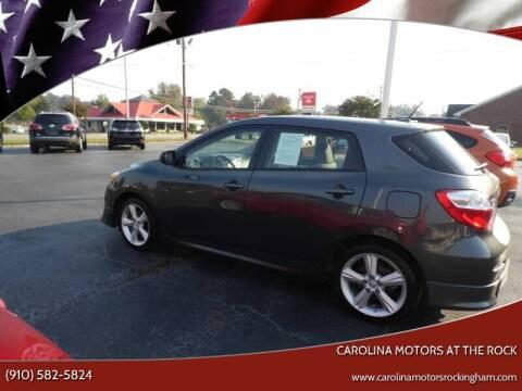 2009 Toyota Matrix for sale at Carolina Motors at the Rock - Carolina Motors-Thomasville in Thomasville NC