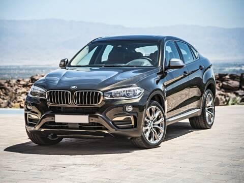 2019 BMW X6 for sale at Gregg Orr Pre-Owned Shreveport in Shreveport LA