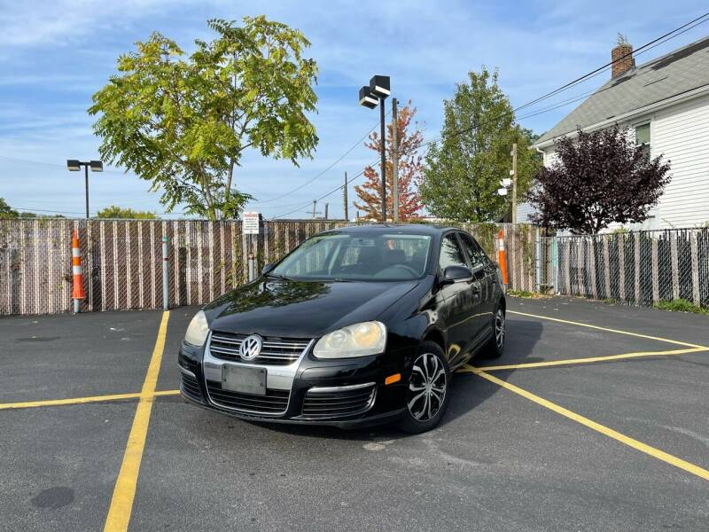 2009 Volkswagen Jetta for sale at True Automotive in Cleveland OH