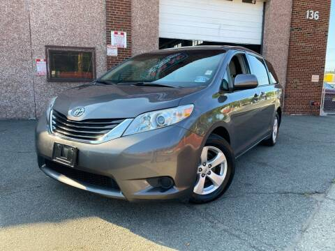 2012 Toyota Sienna for sale at JMAC IMPORT AND EXPORT STORAGE WAREHOUSE in Bloomfield NJ