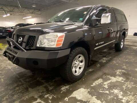 2005 Nissan Titan for sale at Paley Auto Group in Columbus OH