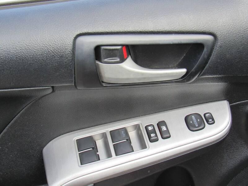 2014 Toyota Camry SE 4dr Sedan - Lakeland FL