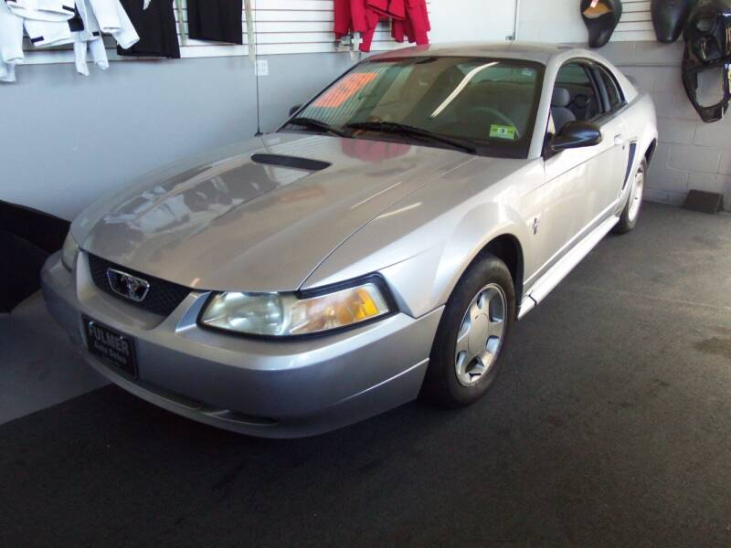 2000 Ford Mustang 2dr Fastback - Easton PA