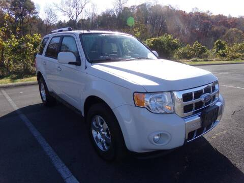 2011 Ford Escape for sale at J & D Auto Sales in Dalton GA