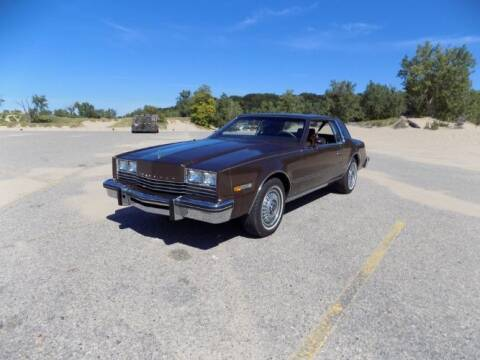 1980 Oldsmobile Toronado for sale at Classic Car Deals in Cadillac MI
