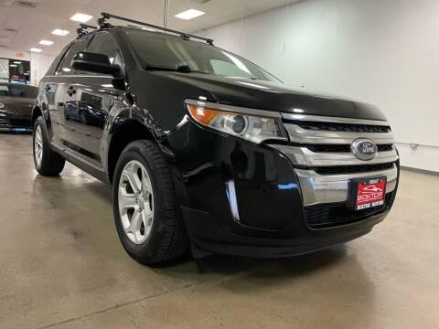 2014 Ford Edge for sale at Boktor Motors in Las Vegas NV
