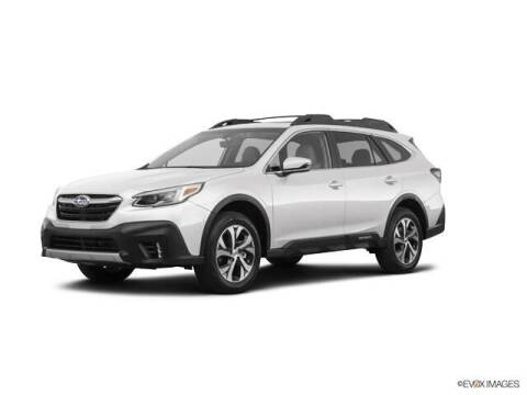 2020 Subaru Outback for sale at Ideal Motor Group in Staten Island NY