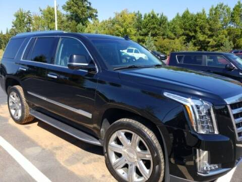 2018 Cadillac Escalade for sale at Southern Auto Solutions - Georgia Car Finder - Southern Auto Solutions - Lou Sobh Kia in Marietta GA