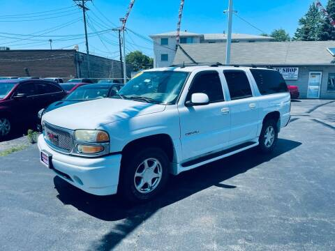 2004 GMC Yukon XL for sale at Car Credit Stop 12 in Calumet City IL