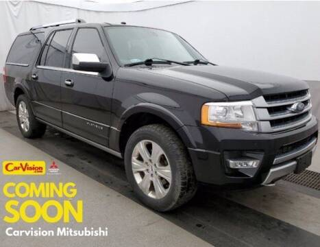 2017 Ford Expedition EL for sale at Car Vision Buying Center in Norristown PA