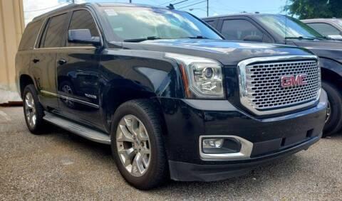 2015 GMC Yukon for sale at Yep Cars in Dothan AL