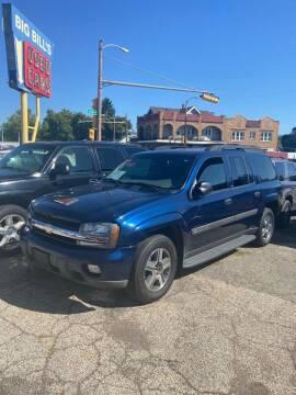 2004 Chevrolet TrailBlazer EXT for sale at Big Bills in Milwaukee WI