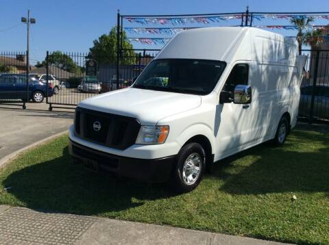 2018 Nissan NV Cargo for sale at Car City Autoplex in Metairie LA