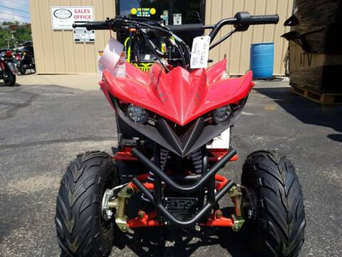 2020 Bennche JS 110 for sale at W V Auto & Powersports Sales in Cross Lanes WV