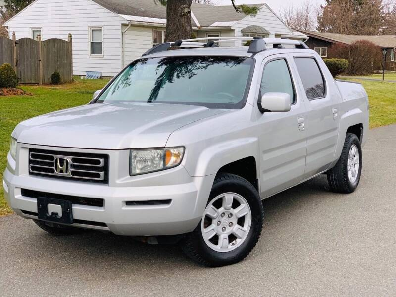 2006 Honda Ridgeline for sale at Y&H Auto Planet in West Sand Lake NY