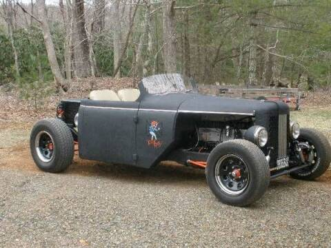 1948 Dodge Rat Rod for sale at Haggle Me Classics in Hobart IN