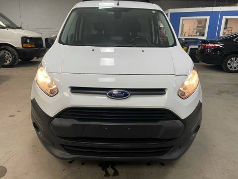 2016 Ford Transit Connect Cargo for sale at Ricky Auto Sales in Houston TX