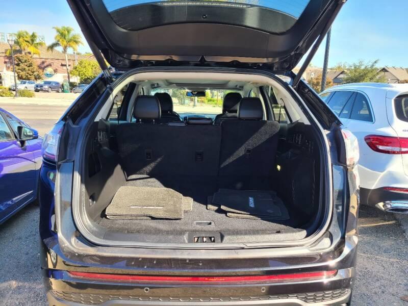 2015 Ford Edge AWD Sport 4dr Crossover - Buellton CA