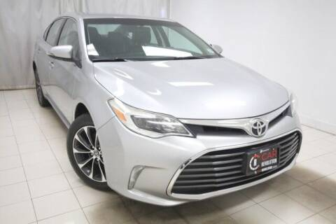 2016 Toyota Avalon for sale at EMG AUTO SALES in Avenel NJ
