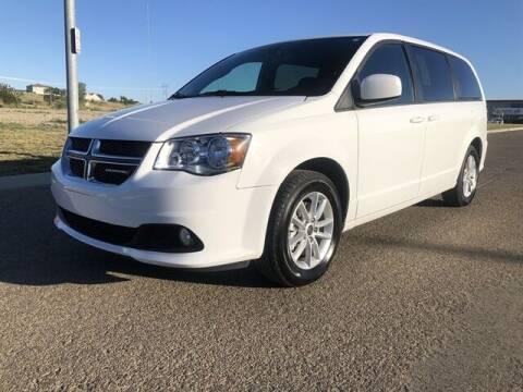 2020 Dodge Grand Caravan for sale at CK Auto Inc. in Bismarck ND