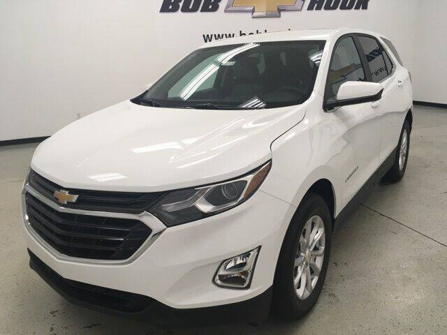 2021 Chevrolet Equinox for sale in Louisville, KY